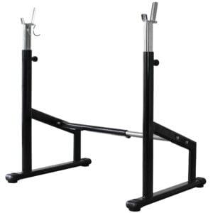 cPro9 Pro Squat Rack