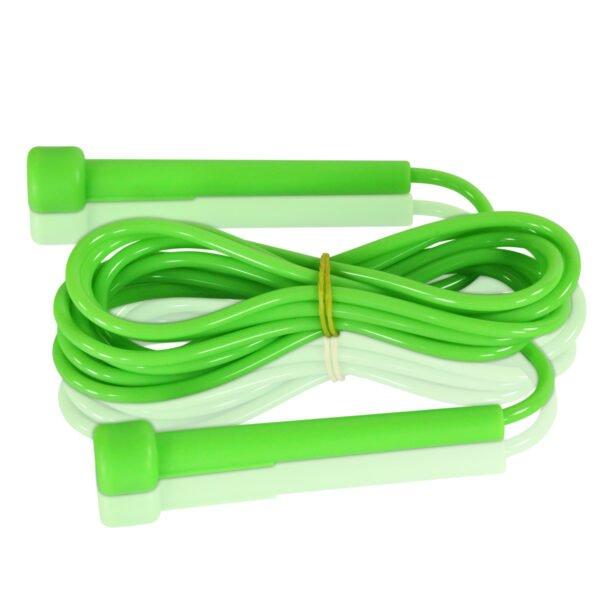 cPro9 Speed Rope Sjippetov Grøn