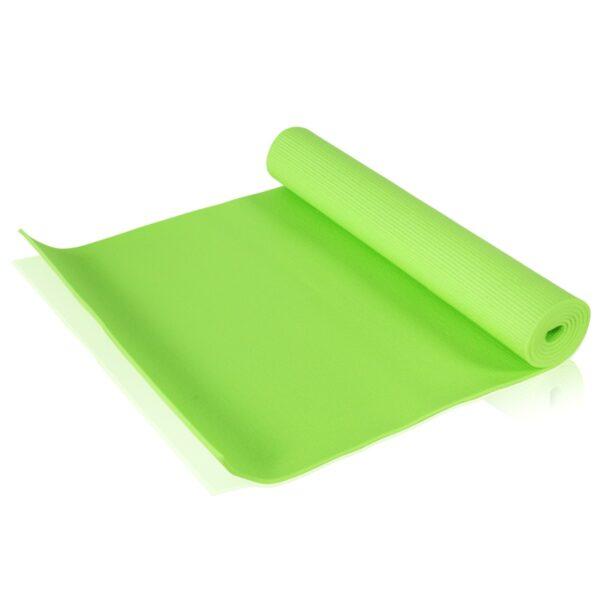 cPro9 Yogamåtte 173 x 61 x 0,4 cm Grøn