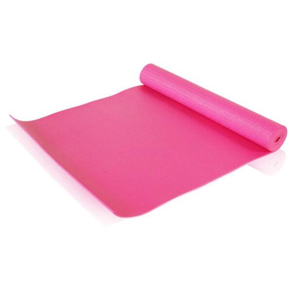 cPro9 Yogamåtte 173 x 61 x 0,4 cm Pink